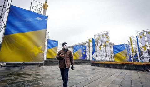 Скажите, что это неправда: в Киеве отреагировали на объятия украинца и россиянина на ОИ