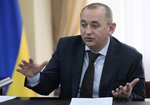 Военный прокурор Украины опроверг диверсии в Винницкой области