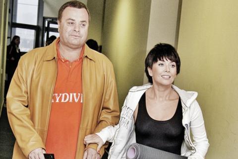 Отец Жанны Фриске заявил, что певица скончалась из-за сына
