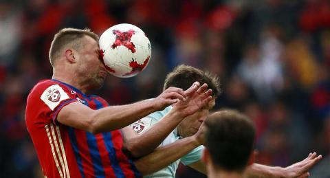 Чемпионат России по футболу 2017 – турнирная таблица, результаты игр и расписание матчей