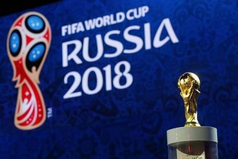 В бронежилете на матчи ЧМ-2018 не пустят: FIFA опубликовала список требований к болельщикам