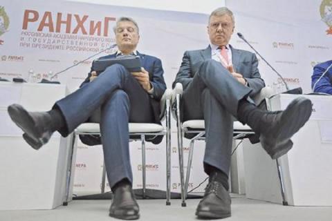"""Греф построил школу для """"обычных"""" детей за 50 тысяч рублей в месяц"""