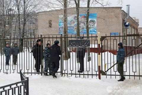 «Окровавленные дети»: очевидцы рассказали о резне в пермской школе, как было на самом деле