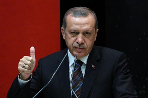 Центробанк Турции вывел из США золотой запас