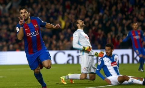 Эспаньол-Барселона 4 февраля: прогноз на матч от экспертов, ставки и коэффициенты, по какому каналу смотреть прямую трансляцию игры