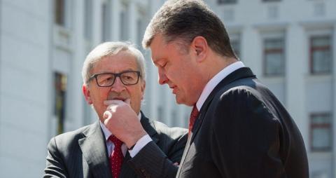 Украинский транзитный газопровод отправят в резерв