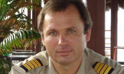 Осужденный в США летчик Константин Ярошенко пожаловался на коллективное наказание