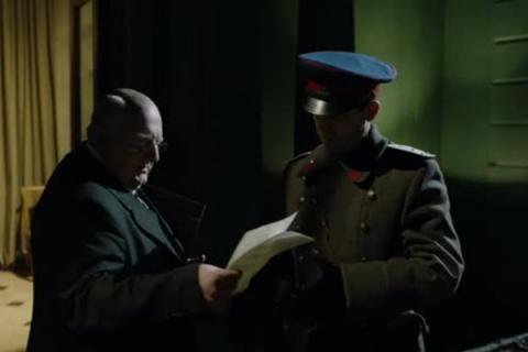 В Минкульте хотят заранее оценить, насколько опасен фильм «Смерть Сталина»