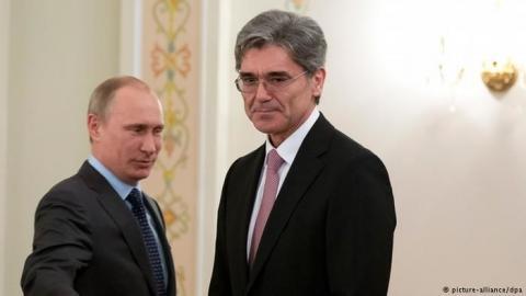 Сименс будет строить высокоскоростную железную дорогу между Россией и Китаем