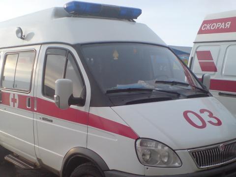 В Краснодарском крае автомобиль сбил 3 детей на пешеходном переходе