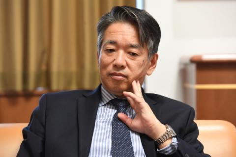 Японскому послу объяснили, в чем Абэ не прав