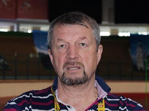 Умер Сергей Гимаев