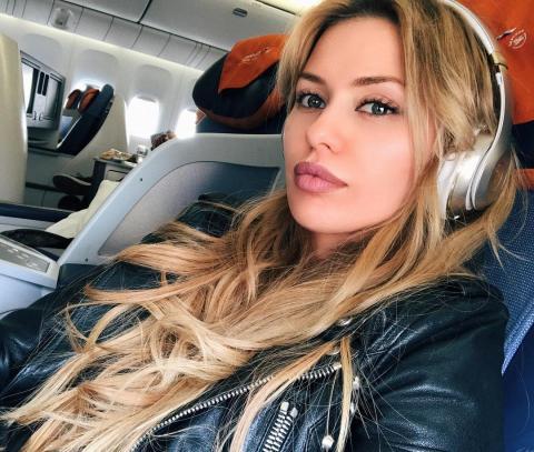 Боня высказалась об измене Тарасова и посоветовала его беременной жене смириться с этим