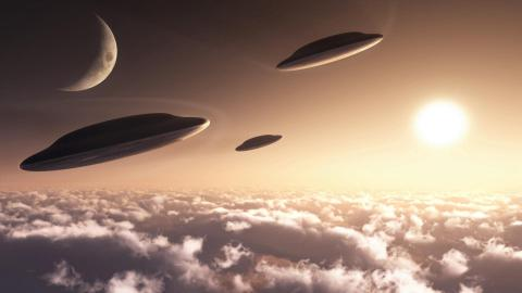 Инопланетяне массово эвакуируются с Земли: уфологи объяснили причину, заявив о «плохом знаке»