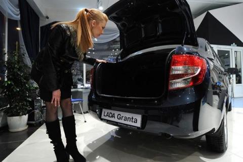 Лада Гранта – лучший автомобиль «для людей», признали эксперты
