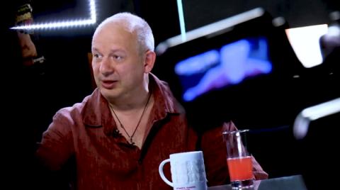 Дмитрий Марьянов умер 15 октября