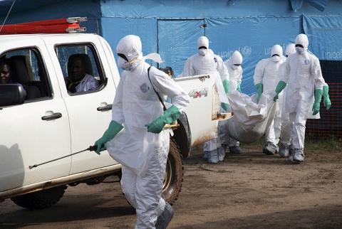 Вспышка неизвестного вируса зарегистрирована в Африке: смертельная болезнь унесла жизни 12 человек