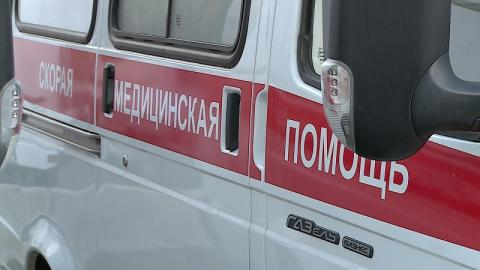 В Ростове пассажирка маршрутки чуть не лишилась глаза