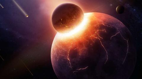 Конец света грозит не Земле: Нибиру внезапно превратилась в жертву, заявили ученые