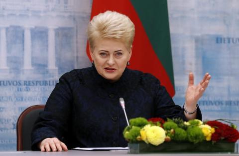Прибалтика теряет российский грузопоток, проигрывает Литва