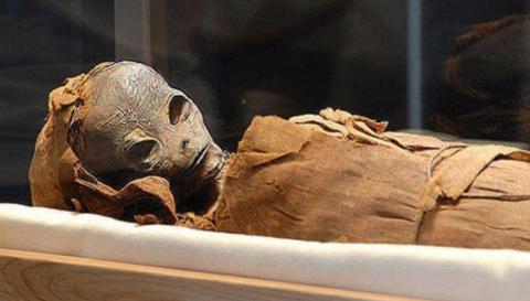 В мексиканской пещере нашли инопланетян – ученые в ужасе от новых сведений