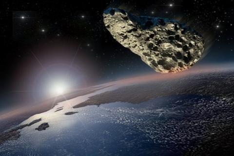 Огромный астероид несется к Земле – астрономы назвали точную дату