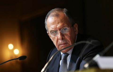 «Мы слово держим», — Сергей Лавров объяснил, почему Россия пока не признает ДНР и ЛНР