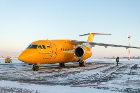 «Другие могут не долететь!» - пассажирка «Саратовских авиалиний» умоляла о проверке самолетов