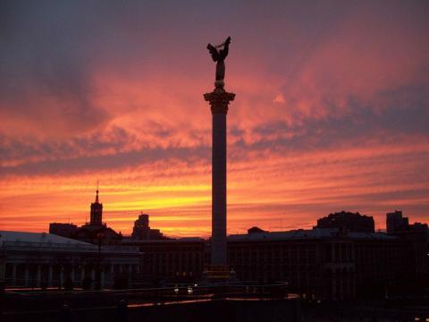 Нацбанк Украины предрек дефолт, крах гривны и финансовую катастрофу
