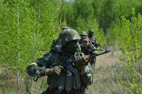 Разведка ДНР: Киев готовит план по использованию химоружия в Донбассе