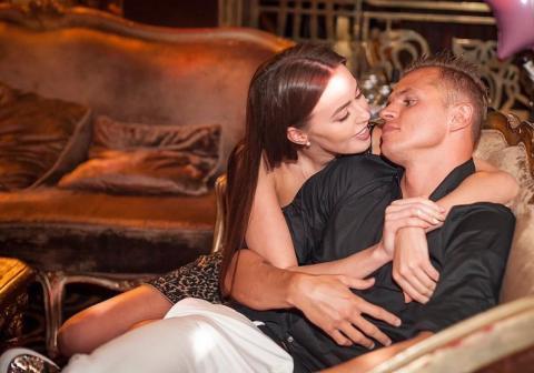 Анастасия Костенко рассказала о том, какая свадьба её ожидает с Тарасовым