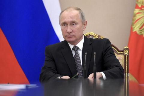 В Киеве заявили о коллапсе экономики в случае санкционного удара России