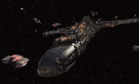 Три гигантских космических корабля летят в сторону Земли – уфологи