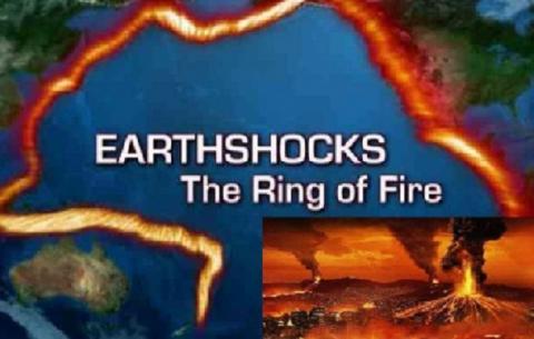 Огненное кольцо пришло в боевую готовность: Калифорнии угрожает разрушительное извержение