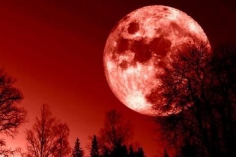 Судьбоносное Лунное Затмение станет самым долгим за последние 100 лет – ученые