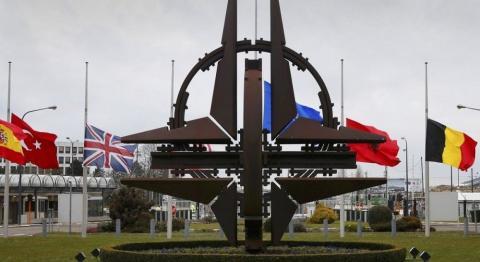 Главы МИД стран НАТО скоро будут праздновать