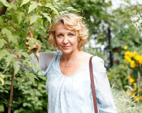 Актриса Елена Яковлева рассказала о проблемах со здоровьем