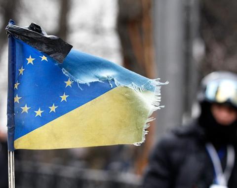 Украина Киев торговля