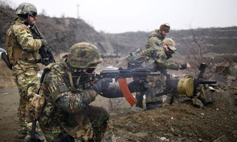 Украина Новороссия последние новости сегодня