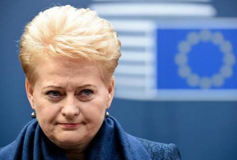 Литву призвали готовиться к сокращению помощи от Евросоюза