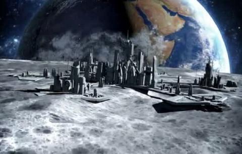 Города на Луне: огромное количество искусственных структур обнаружил астроном-любитель