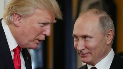 Россия посягнула на гегемонию США, нащупав «подбрюшье Вашингтона»