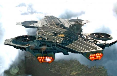 Инопланетное вторжение: пришельцыдобрались до МКС