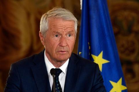 Совет Европы опасается нового раскола: Ягланд заявил об угрозе Ruxit