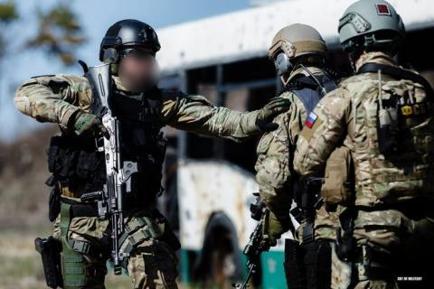 В Татарстане правоохранители задержали главаря экстремистской организации «Хизб ут-Тахрир»*
