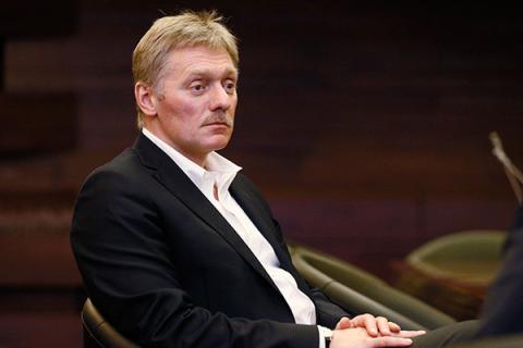 Не стоит ждать смягчения антироссийских санкций – считает Дмитрий Песков