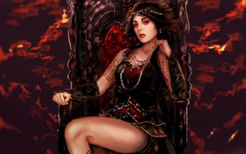 Знаки зодиака, под которыми рождаются самые царственные женщины, они всегда повелевают мужчинами и подчиняют себе их