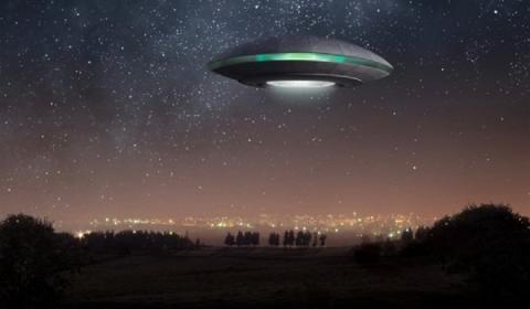 Ростовчанин увидел летающую тарелку на левом берегу Дона