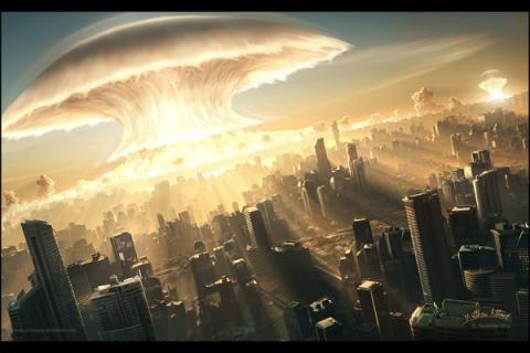Страшное пророчество итальянского прорицателя  Маттео Тафури о конце света начало сбываться