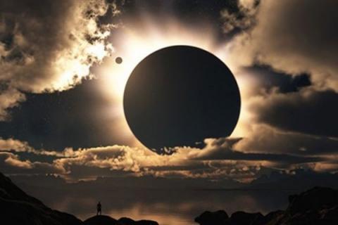 Самое длинное полное лунное затмение ждет землян этим летом